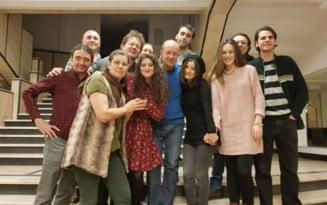 """Naista Narcisa Baleanu face parte din distributia unui """"altfel"""" de spectacol de teatru: pentru oameni de suflet!"""