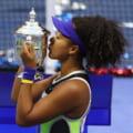 """Naomi Osaka, castigatoare la US Open. """"Munca mea din timpul carantinei m-a pus in pozitia de a castiga turneul"""""""
