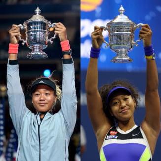 Naomi Osaka a castigat US Open