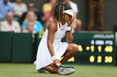 Naomi Osaka a cedat dupa eliminarea de la Wimbledon: Motivul pentru care a intrerupt brusc conferinta de presa
