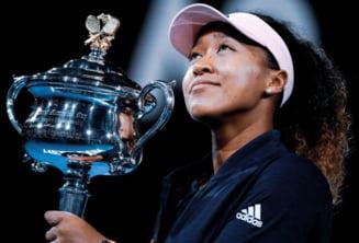 Naomi Osaka castiga Australian Open 2019 si urca pe primul loc in clasamentul WTA