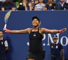 Naomi Osaka dezvaluie de ce a izbucnit in plans dupa finala cu Serena Williams de la US Open