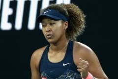 Naomi Osaka e din nou campioana la Australian Open. Finala a fost la discretia niponei. Simona Halep a pierdut locul 2 in lume