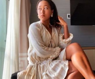 Naomi Osaka explica abandonul neasteptat de la Roma: Problema cu care se confrunta