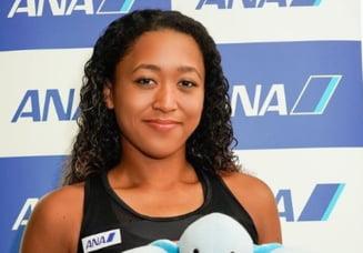 Naomi Osaka ia o decizie complet neasteptata: Anuntul oficial facut de tenismena nipona