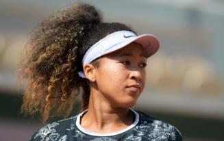 Naomi Osaka ii transmite un mesaj clar Biancai Andreescu inaintea debutului la Roland Garros