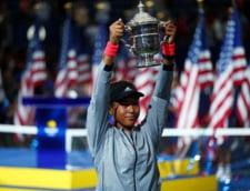 Naomi Osaka obtine o victorie categorica in primul meci dupa US Open
