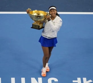 Naomi Osaka renunta la cetatenia americana pentru a reprezenta Japonia la Olimpiada