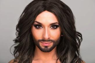"Naomi vs femeia cu barba de la Eurovision: ""Nu putem compara Dacia 1310 cu Ferrari!"""