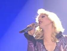 Naomy Eurovision