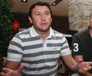 Napoli a plecat, Viorel Moldovan e noul antrenor al Brasovului