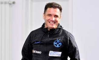 Narcis Raducan a demisionat de la FCSB dupa o cearta cu Becali
