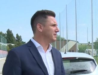 Narcis Raducan dezvaluie ce solicitare speciala a avut la negocierile cu Becali