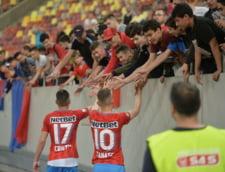 "Narcis Raducan face o declaratie cel putin interesanta: ""Daca CSA Steaua va promova, fanii FCSB vor migra catre echipa Armatei"""