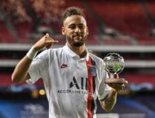 """Nasser Al-Khelaifi, patron PSG: """"Neymar si Kylian Mbbape nu vor pleca niciodata de la noi"""""""