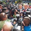 Nastase: A fost aproape ireal sa particip la Congresul PSD in calitate de invitat