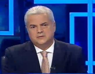 Nastase: Adversarul nu este Basescu, este nevoie de parlamentarizarea guvernarii