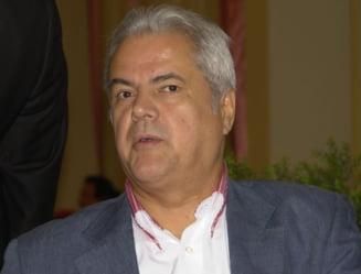 Nastase: Aprobarea proiectului Rosia Montana in CSAT, un abuz