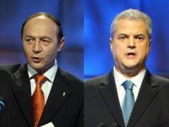 Nastase: Basescu vrea sa il suspende pe Tariceanu