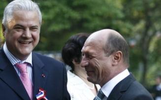Nastase: Esecul absorbtiei fondurilor, fapta cu autor necunoscut? Nu, autor e Basescu