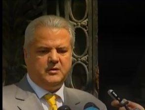 "Nastase: ICCJ ar trebui sa infiinteze Sectia ""Adrian Nastase"""