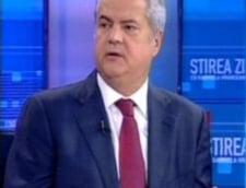 Nastase: Legea salarizarii se va razbuna pe guvernele viiitoare