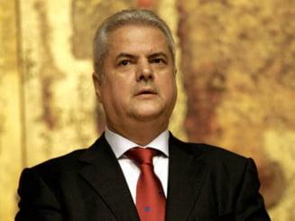 Nastase: Nu vreau sa candidez la presedintia Romaniei