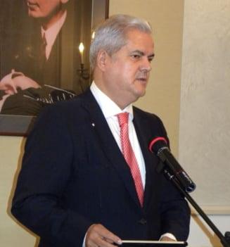 Nastase: Romania este condusa acum de frica