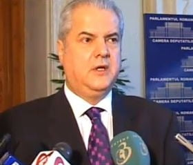 Nastase: Vom avea doua Birouri Permanente la Camera Deputatilor