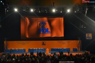 Nastase, despre consecintele Conventiei PDL, izolarea lui Basescu si alternativa dreptei