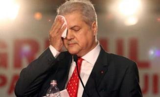 "Nastase a achitat prejudiciul in dosarul ""Trofeul Calitatii"""