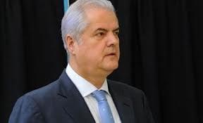 "Nastase afla pe 6 ianuarie daca va fi condamnat in dosarul ""Zambaccian"""