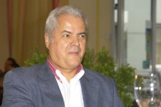 Nastase ar accepta sa conduca PSD pentru un mandat de doi ani