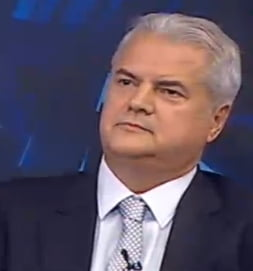 Nastase indeamna ministrii la boicotarea sedintelor CSAT si dezvaluie unde e Ponta