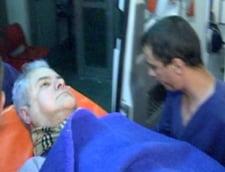 Nastase vrea sa i se scada din pedeapsa cele sase zile petrecute la Spitalul Floreasca