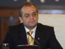 Nastasia si Mocanu, promovati in functii guvernamentale
