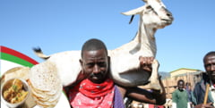 Nasterea Domnului, pe mapamond - Cum e sarbatorit Craciunul in Africa, China si Irak
