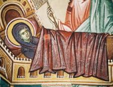 Nasterea Maicii Domnului, sau Sfanta Marie Mica, sarbatorita duminica
