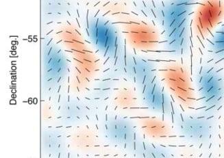 Nasterea Universului: Fizicienii au detectat direct primele miscari ale Big Bang