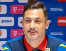"Nasul Gigi Becali i-a cerut demisia, iar Mirel Radoi a rabufnit: ""Sa nu uite ca mi-am lasat nevasta gravida in 5 luni si am venit sa-l ajut"""
