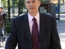 "Nasul afacerii ""Sterling"", noul secretar de stat pe Mediu in Guvernul Boc"