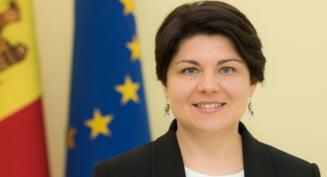 Natalia Gavrilița, candidatul oficial al partidului Maiei Sandu la funcția de premier al Republicii Moldova