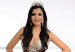 "Natalia Onet este ""Miss World East Europe"""