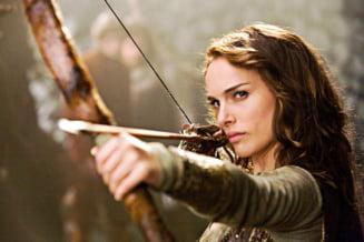 "Natalie Portman revine in seria ""Thor"" in rolul unei versiuni feminine a supereroului"