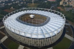 National Arena, aproape plina! Iata cate bilete s-au vandut pentru meciul Steaua - Academia Rapid