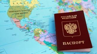 National Geographic vrea sa redeseneze harta lumii, incluzand Crimeea in Rusia