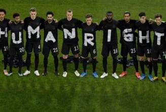 Nationala Germaniei a riscat o sanctiune inaintea meciului cu Romania. Ce decizie a luat FIFA dupa gestul neasteptat al nemtilor