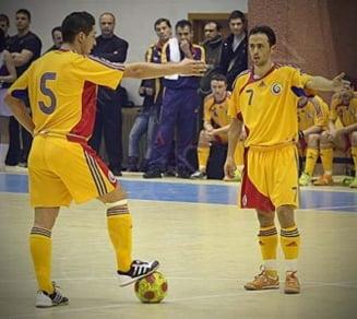 Nationala Romaniei, acuzata de blat in preliminariile Euro 2012