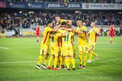 Nationala Romaniei, cadere libera in clasamentul FIFA