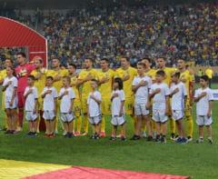 Nationala Romaniei, in divizia C a fotbalului european: Anuntul UEFA